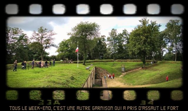 EXPOSITION DE LANTERNES DE FORTERESSE ET VISITE NOCTURNE X10