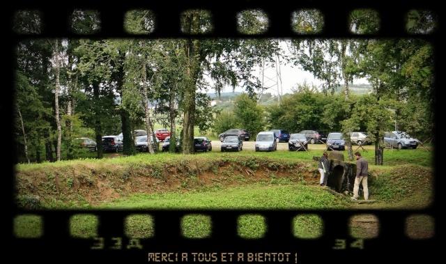 EXPOSITION DE LANTERNES DE FORTERESSE ET VISITE NOCTURNE Z10