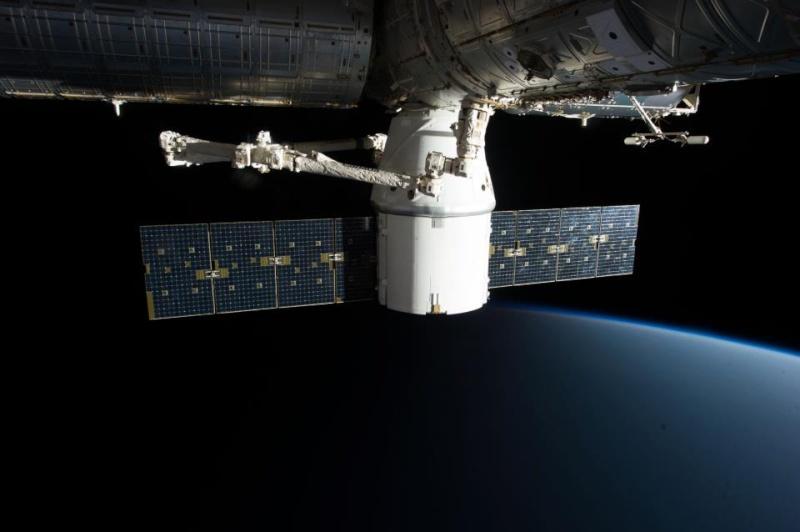 Lancement, mission & retour sur terre: Dragon - CRS2/SPX2  - Page 11 48741510