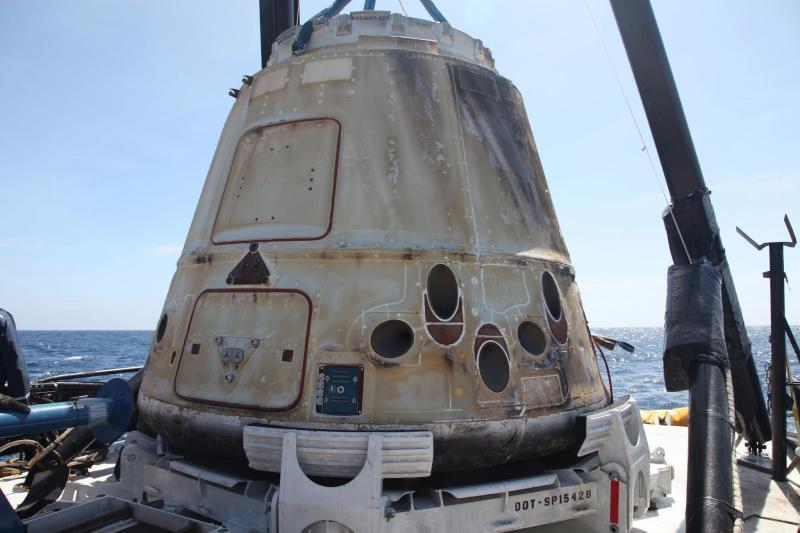 Lancement, mission & retour sur terre: Dragon - CRS2/SPX2  - Page 13 88387210