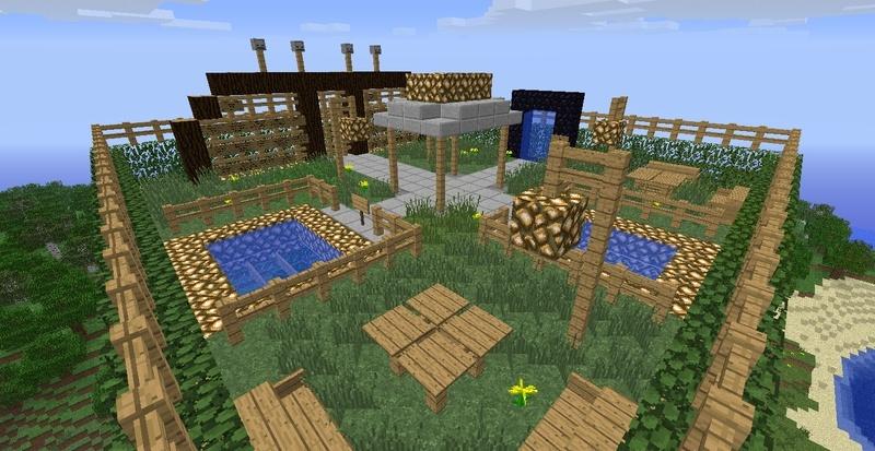 Recensione server Minecraft: Dark Craft 20130310