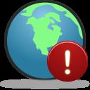 Come segnalare un sito abusivo su Altervista Globe-12