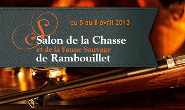 Salon de la Chasse et dela faune sauvage Salon-10