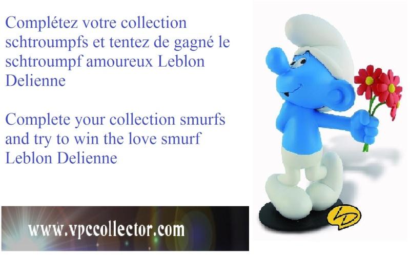 VPC collector  ( boutique partenaire du forum)  Concou10