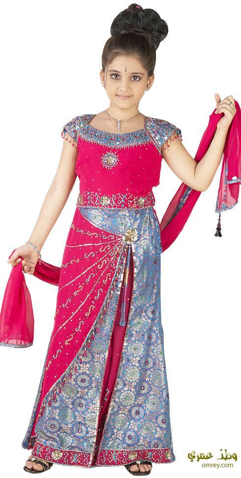 ملابس هندية للبنوتات 53554110