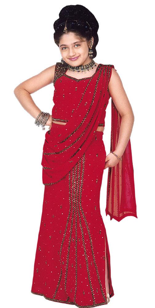 ملابس هندية للبنوتات Almstb11