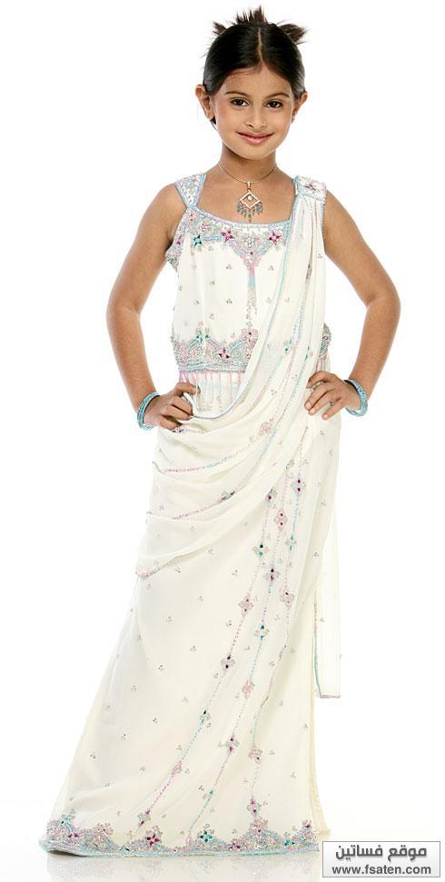 ملابس هندية للبنوتات Fsaten13