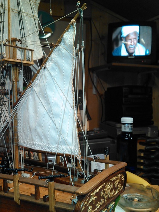 HMS ENDEAVOUR - Page 10 Img39311