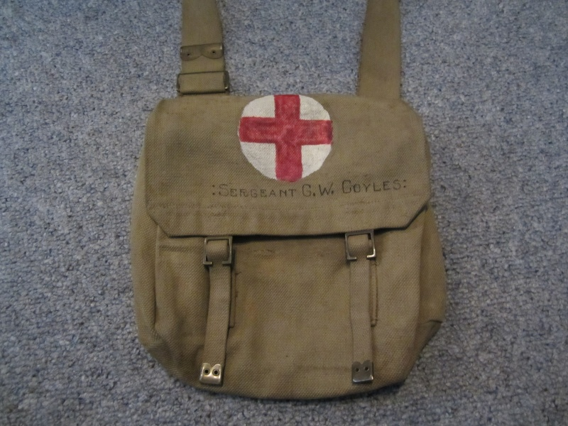WW2 Canadian Medical Bag Img_0210