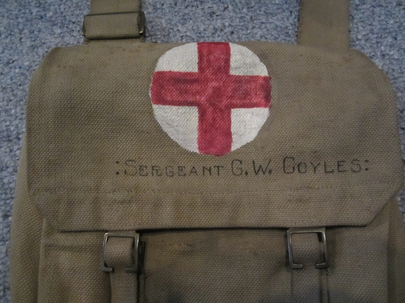 WW2 Canadian Medical Bag Img_0211