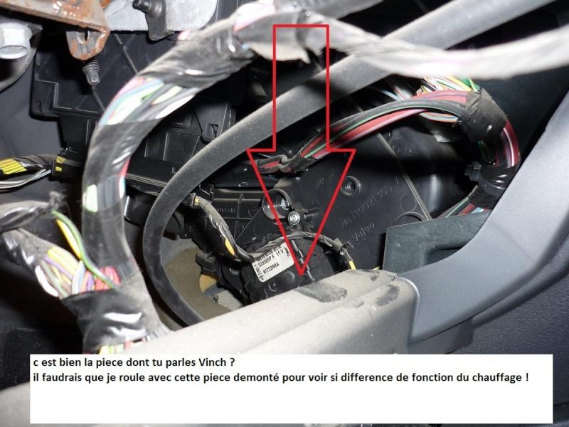 Chauffage intérieur aléatoire sur Dodge Nitro Piece_10