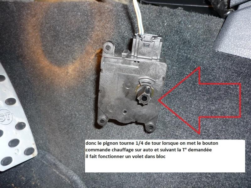 Chauffage intérieur aléatoire sur Dodge Nitro Piece_14