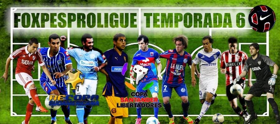 Liga Fantastica de Futbol Profesional