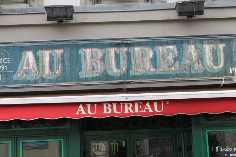 Le 1er novembre au J Connely's bar à Saint-Georges 09110