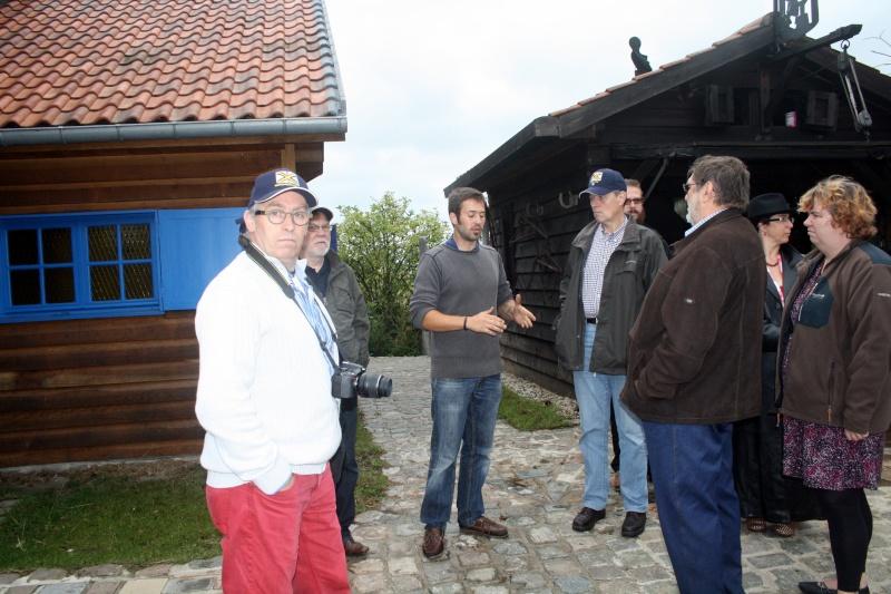 Retour de la visite du Jean Bart à Gravelines. - Page 19 Grave158