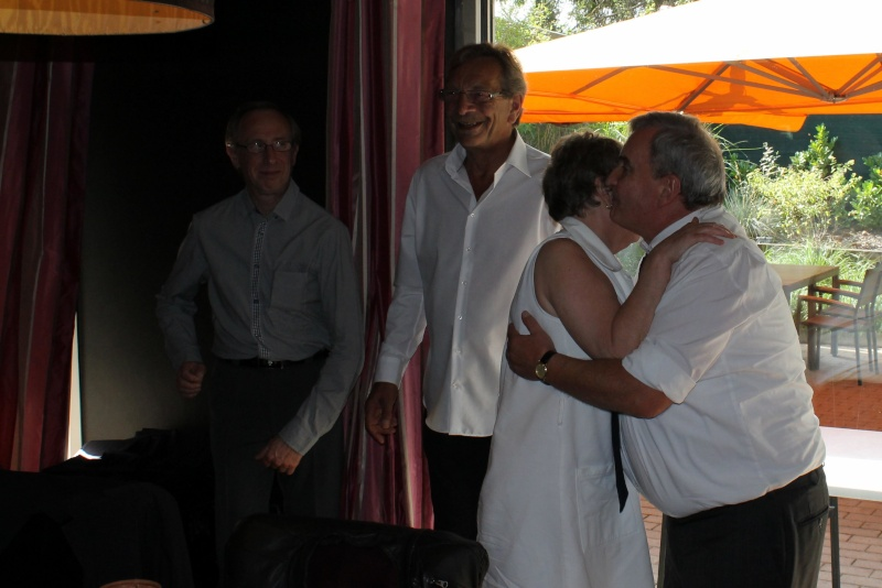 Mariage de Archer et Cricri - Page 5 Mariag46