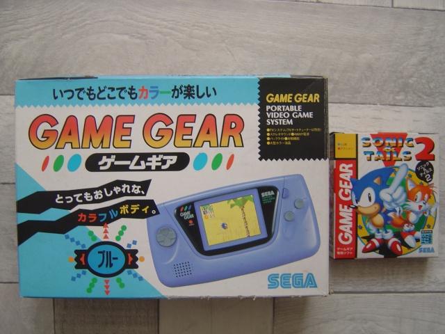 Street of Game Gear Redg Collection FULLSET PAL ET  JAP TERMINES !!!! - Page 12 Dsc01510