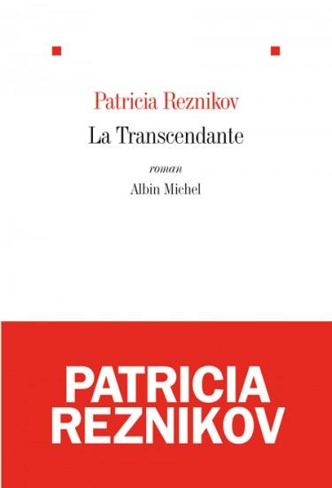 [Reznikov, Patricia] La transcendante 97822210