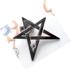 B.O. Étoile Platine et diamants Et10