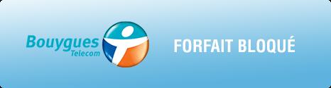 Forfait Bloqué: Version rentrée 2013. 13636112