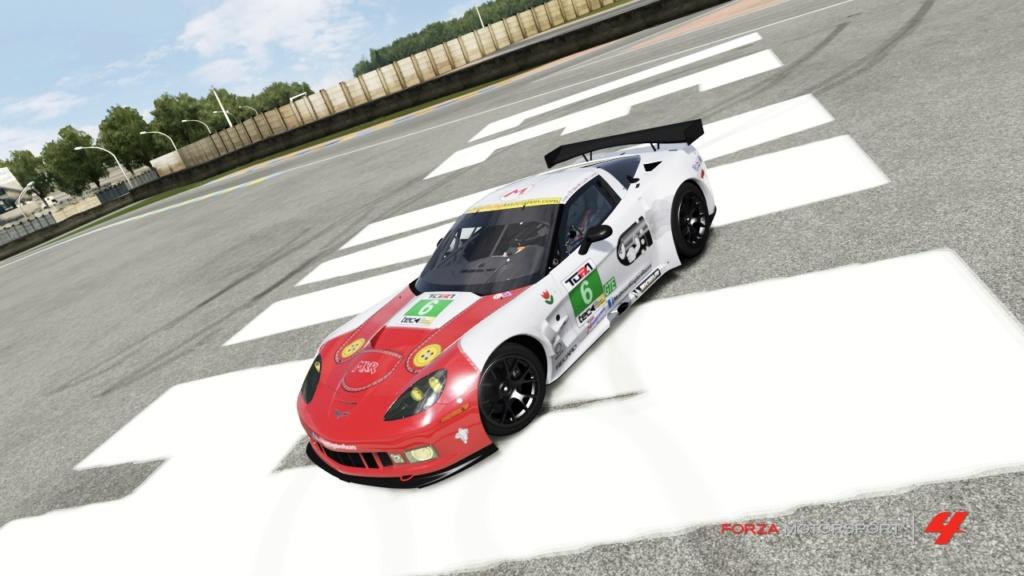 TORA 24 Hours of Le Mans Revisité - Media  Mkr_le10