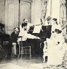 الموسيقار الفرنسى ديبوسى فى صور 220px-11