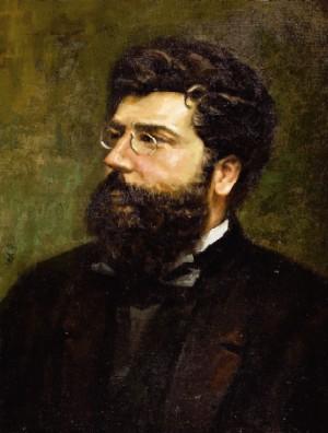 ( جورج بيزيه) مآساة فنان توفى فى ريعان الشباب Bizet12