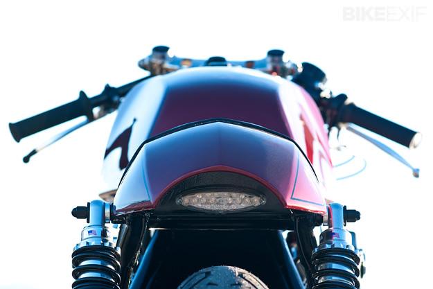 CB 750 Kott motorcycles Honda-11