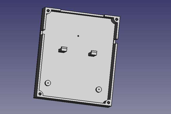 Construction d'un Piper J3 au 1/3 - Page 5 Boitie10