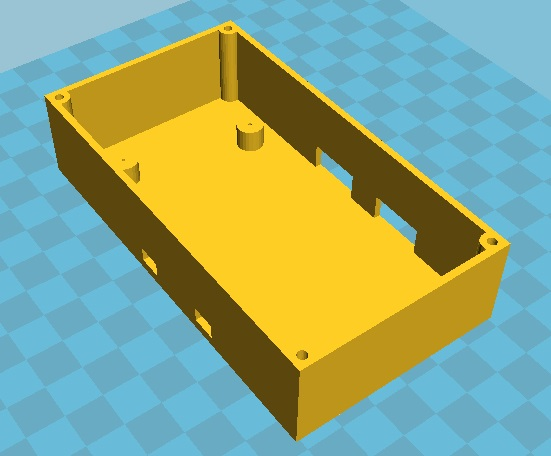 Construction d'un Piper J3 au 1/3 - Page 6 Boitie12