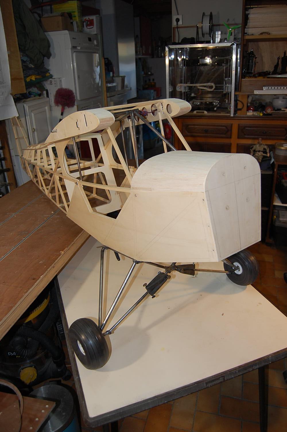 Construction d'un Piper J3 au 1/3 - Page 5 Dsc_0053