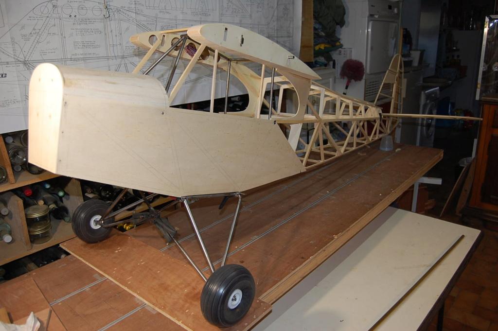 Construction d'un Piper J3 au 1/3 - Page 5 Dsc_0054