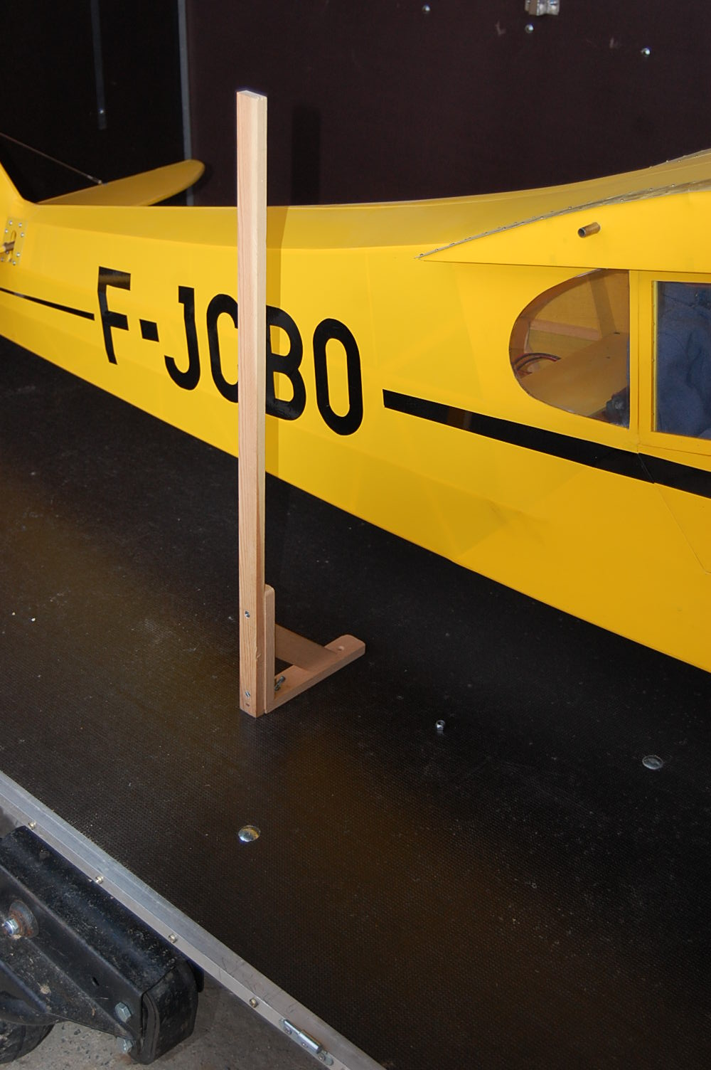 Construction d'un Piper J3 au 1/3 - Page 11 Dsc_0295