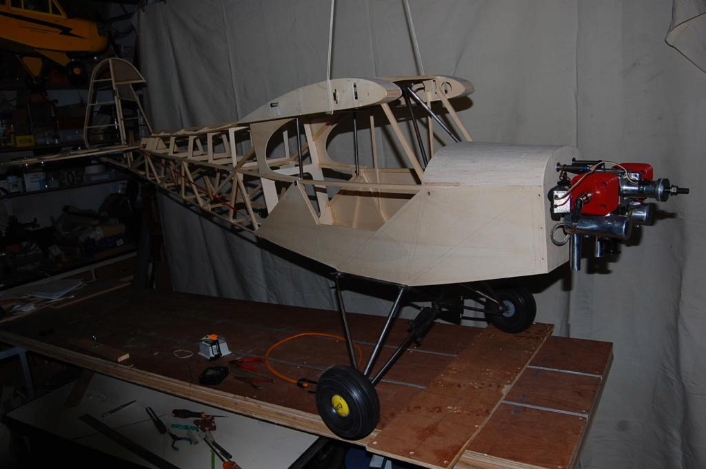 Construction d'un Piper J3 au 1/3 - Page 5 Dsc_0335