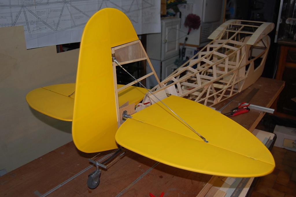 Construction d'un Piper J3 au 1/3 - Page 6 Dsc_0343