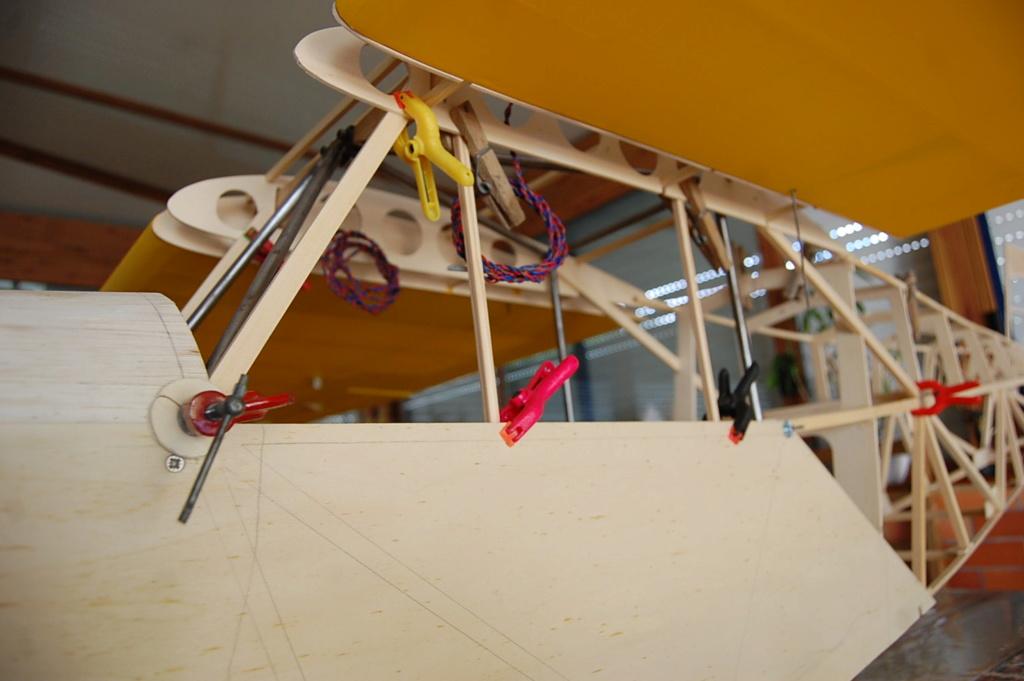 Construction d'un Piper J3 au 1/3 - Page 5 Dsc_0423