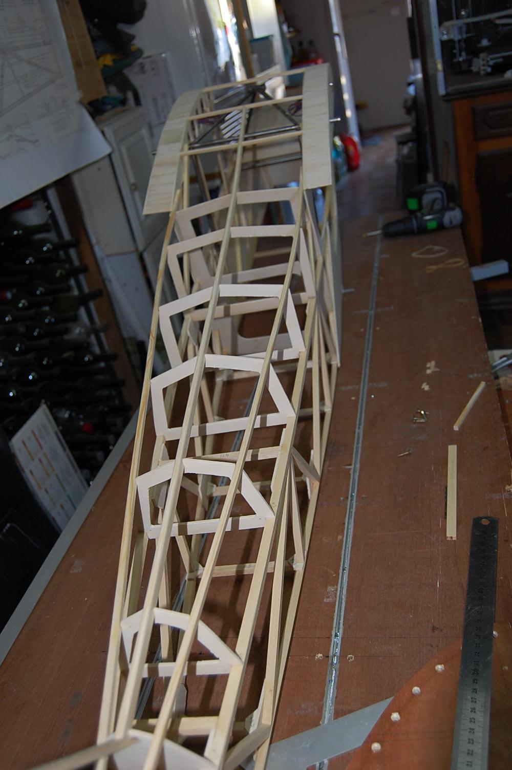 Construction d'un Piper J3 au 1/3 - Page 5 Dsc_0424