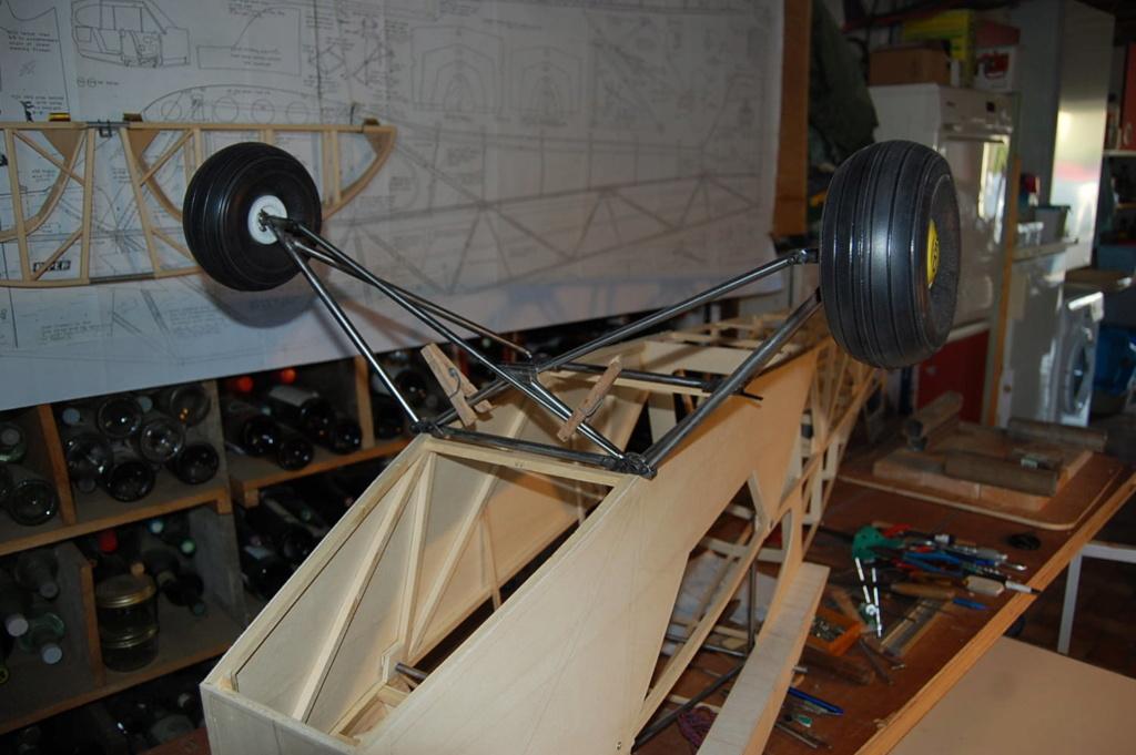 Construction d'un Piper J3 au 1/3 - Page 5 Dsc_0429