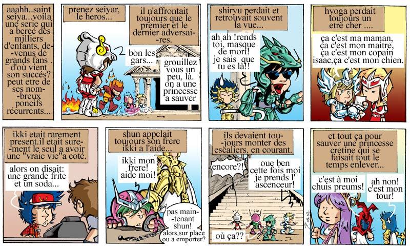 Mangas et Animes - Page 2 Parodi11