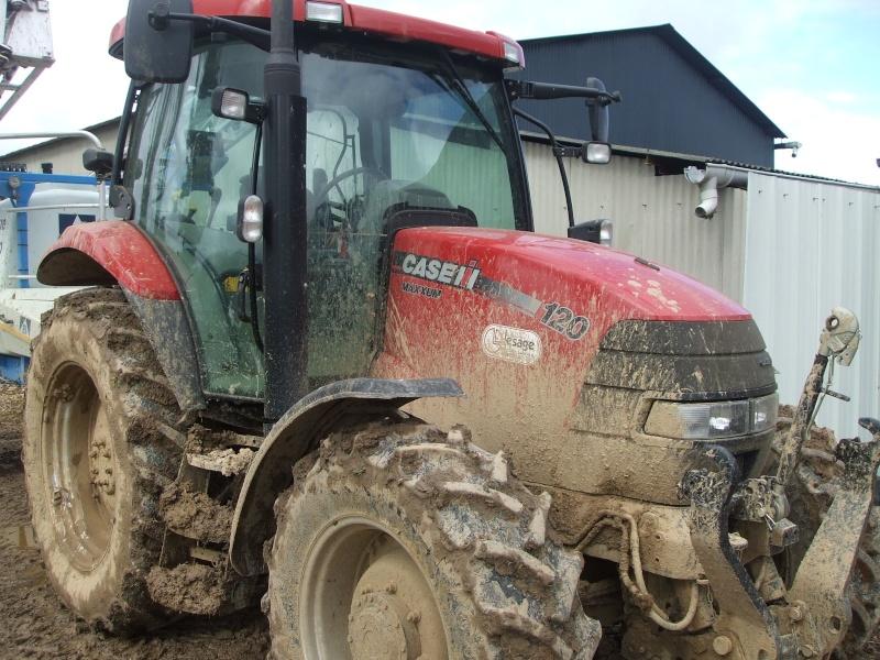 Concours du tracteur le plus cradingue - Page 5 Dscf0012