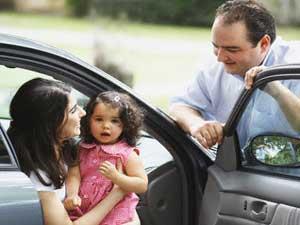 شروط اختيار مقاعد السيارات للاطفال F364fa10