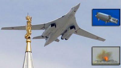 Bom phi hạt nhân nào lớn nhất? Tu-16010