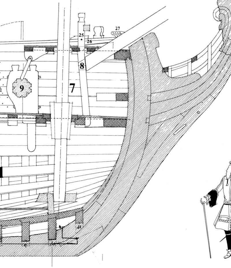 Golden Star in costruzione! Mantua Model - Pagina 2 Chigli10