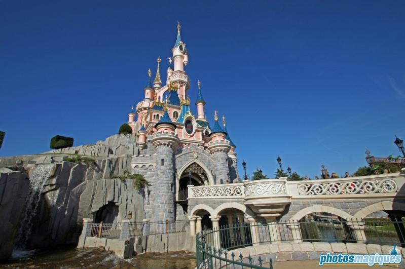 Disneyland Paris souffle sa 21ème bougie!  Disney10