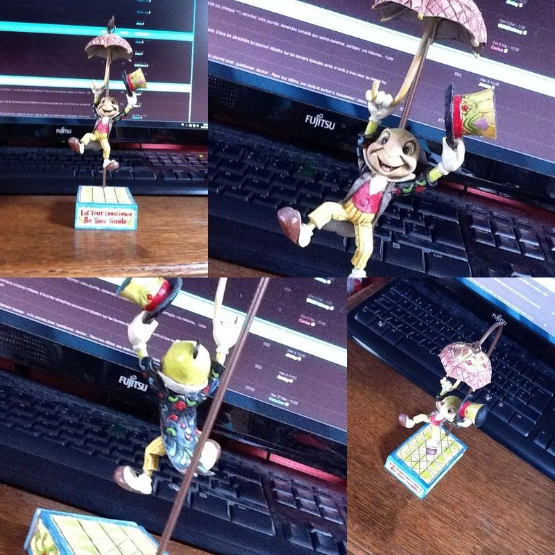 Ma collection! :3 Jiminy10