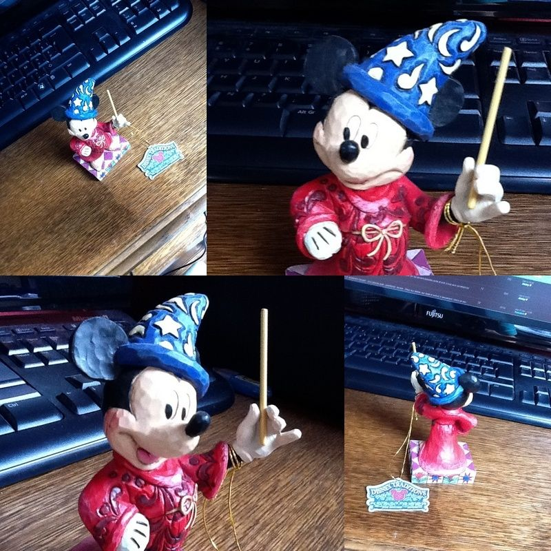 Ma collection! :3 Mickey10