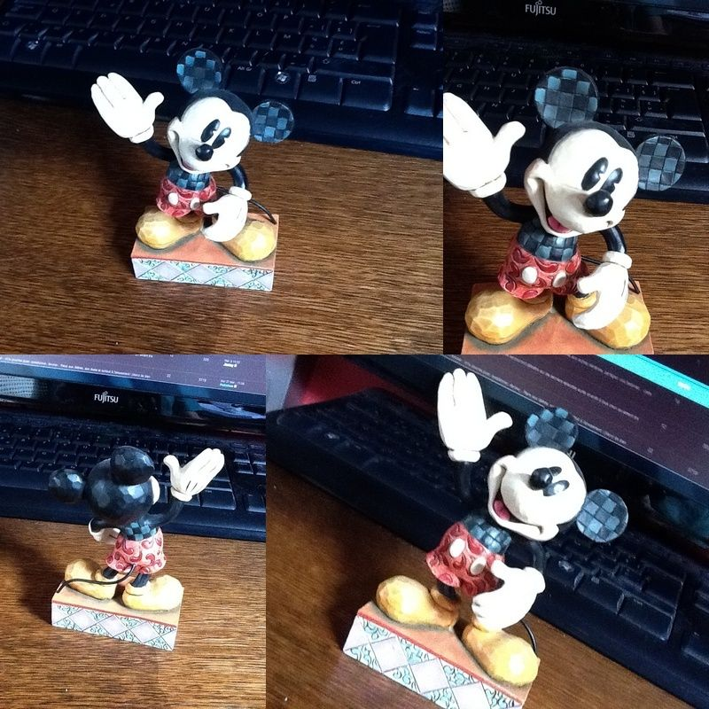 Ma collection! :3 Mickey11
