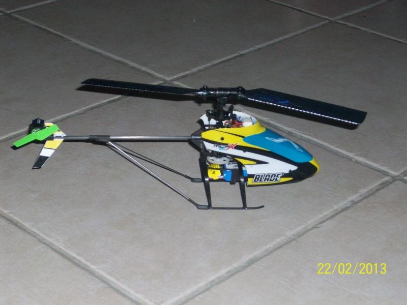 """MICRO HELICO 3D """"le NANO CPX""""  100_7217"""