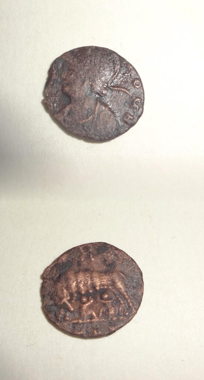 constantin I rémus.romulus Romulu12
