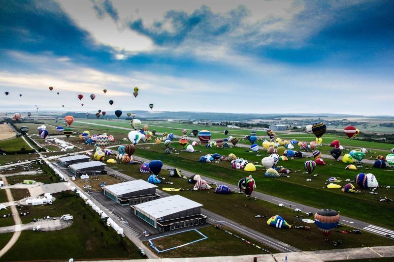 Lorraine Mondial Air Ballons 2013 Img_8610